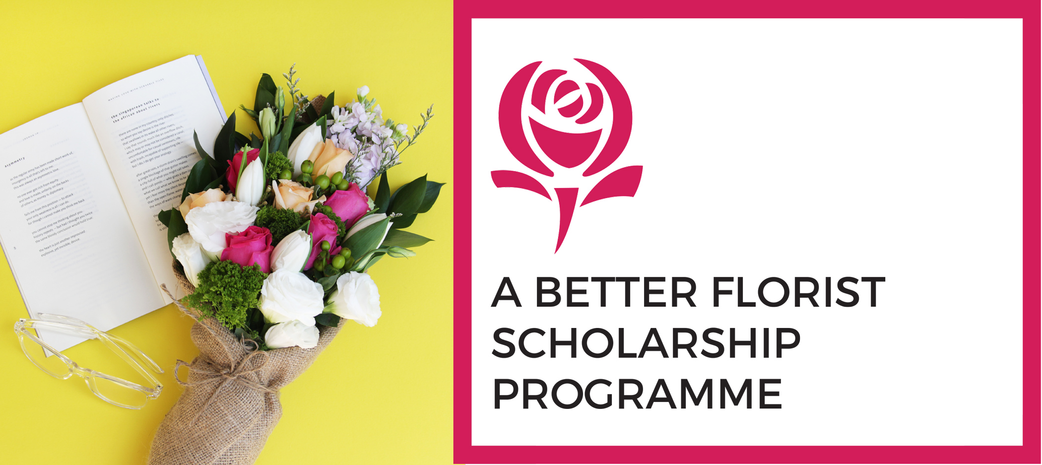 Scholarships abetterflorist general information on a better florist izmirmasajfo